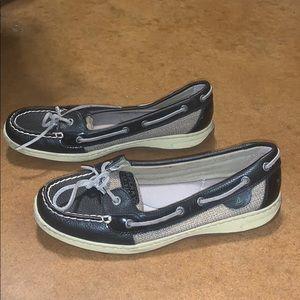 Boat shoes - see offer description
